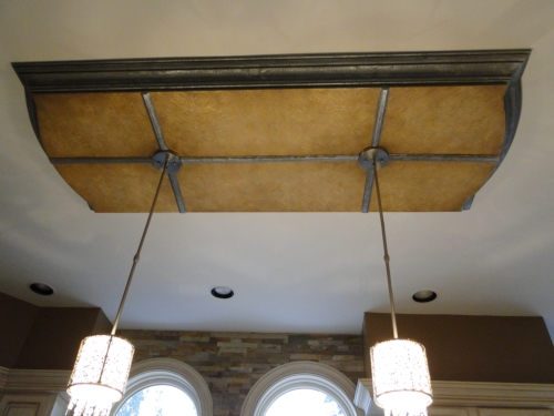 ceiling details by sandi billingsley 1