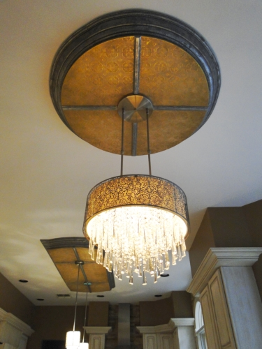 ceiling details by sandi billingsley 2