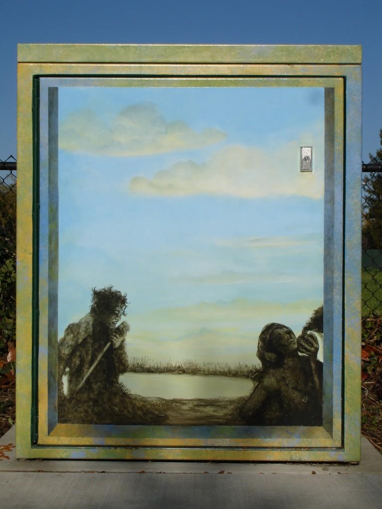 comunity mural 1 by sandi billingsley