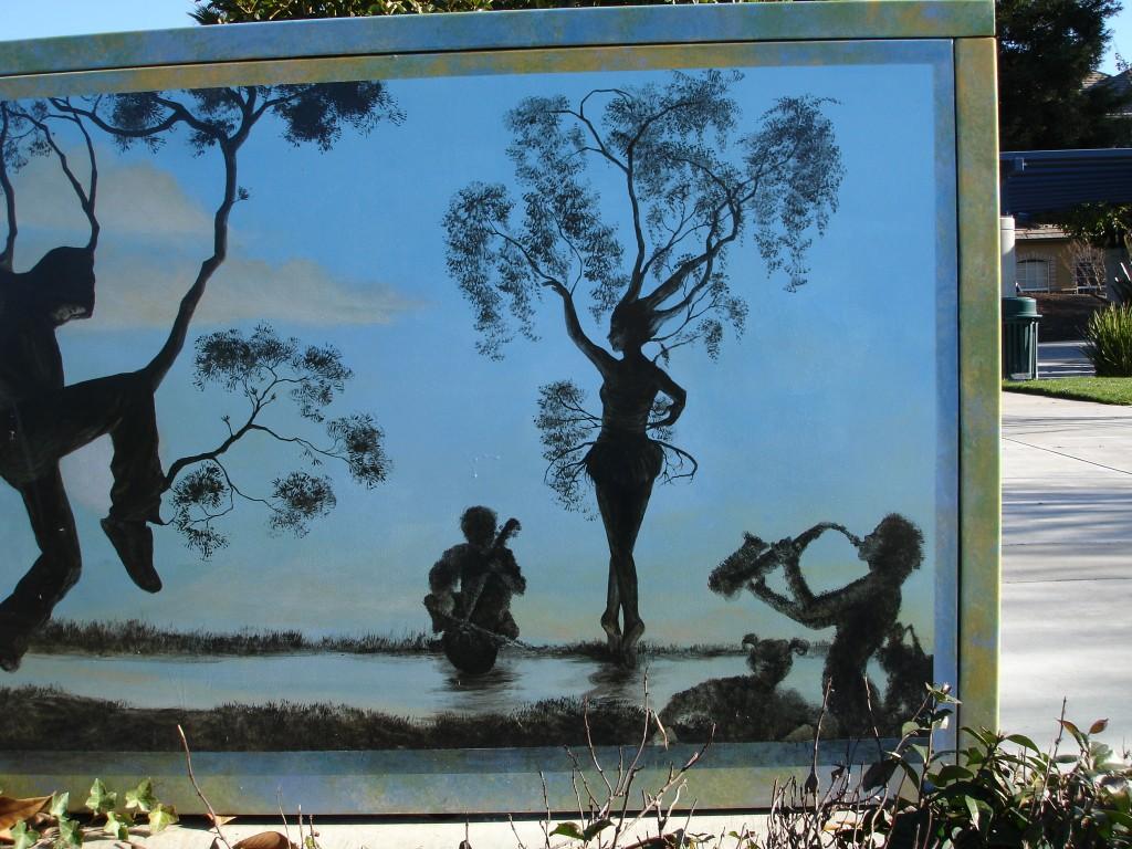 comunity mural 3by sandi billingsley