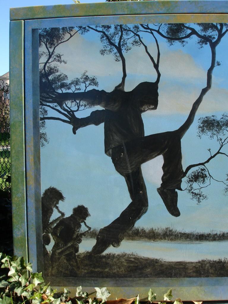 comunity mural 5 by sandi billingsley