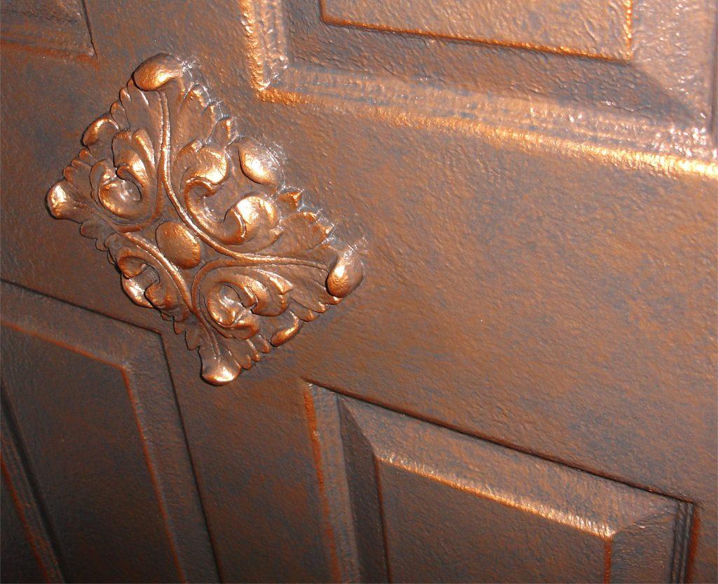door-detail