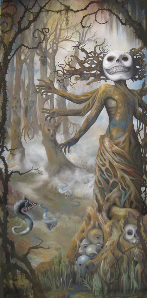 tree-witch